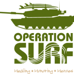 Operation Surf logo