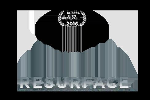 """Resurface"" video"